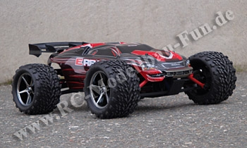 abgedrehte rc truggy tests mit videos. Black Bedroom Furniture Sets. Home Design Ideas