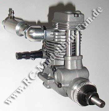 RC Modellbau Viertakt Motor ASP FS30AR